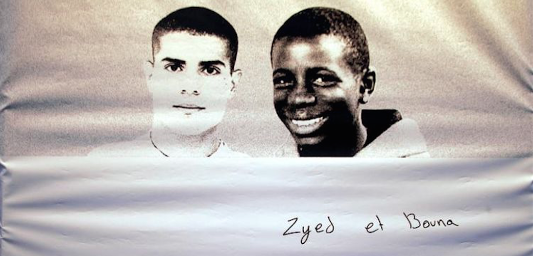 Zyed et bouna