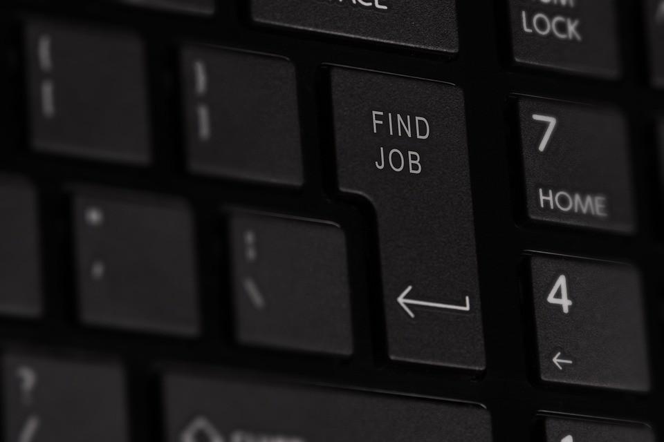 Job pixabay
