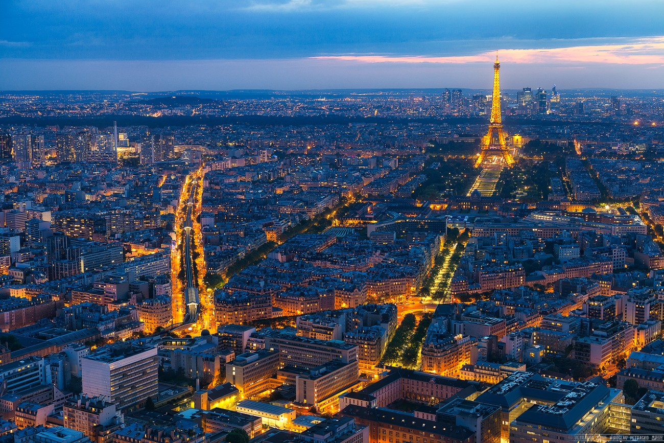 Paris ville de tous les clich s zep for Piscine de france