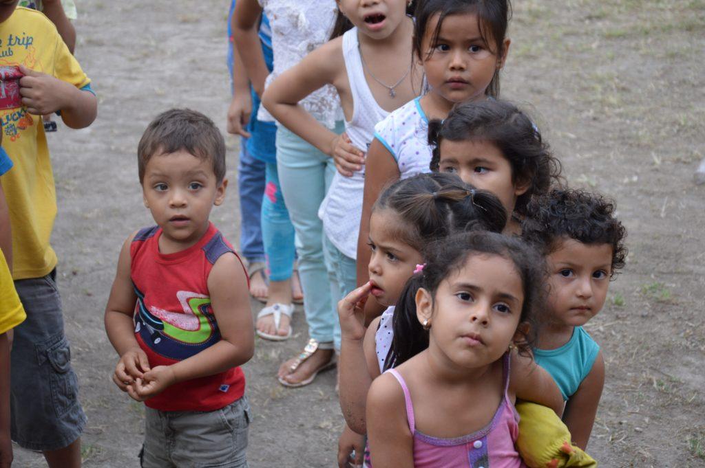 equateur-enfants