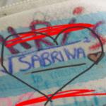 Sabrina A.