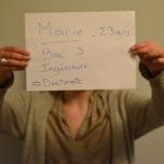 Marie D.