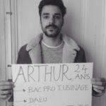 Arthur E.