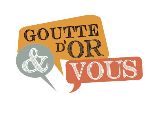 Goutte d'Or & Vous