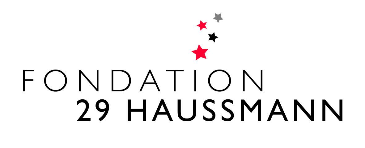 Fondation 29 Haussmann