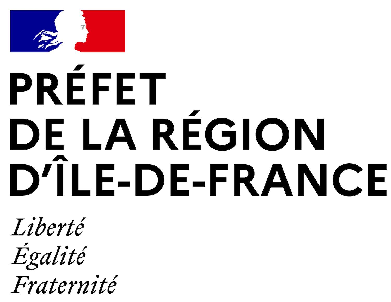 DRAC Pref  Ile de France