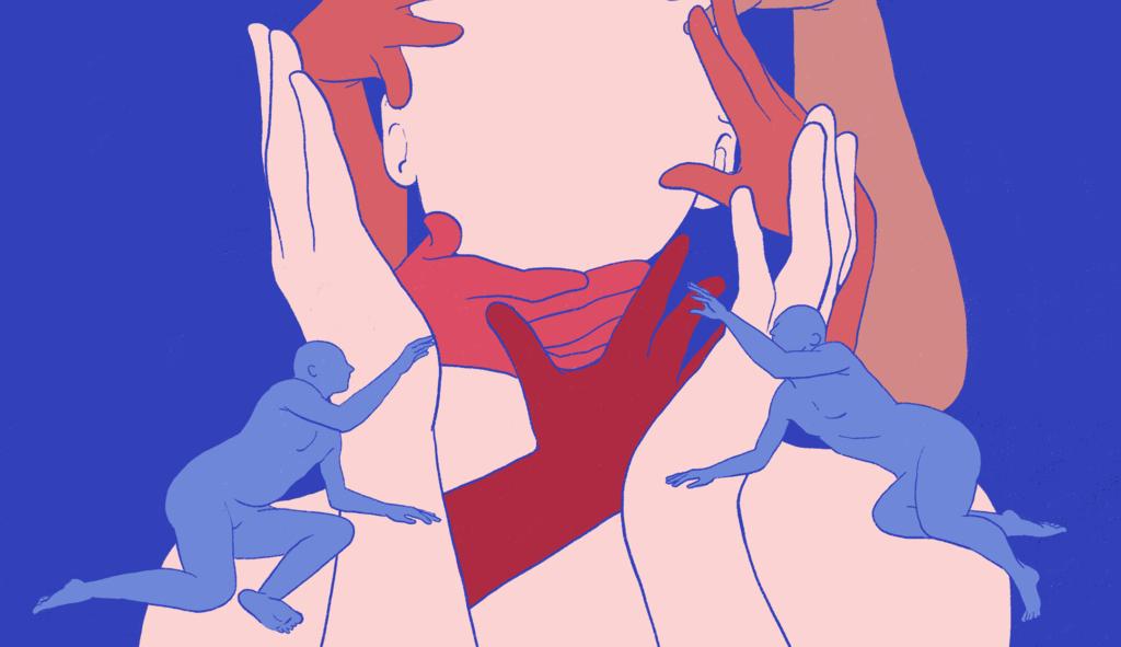 Inceste : ma famille m'a forcée à retirer ma plainte