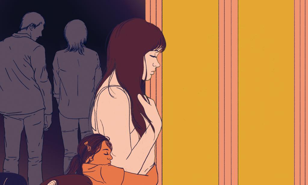 L'indifférence des adultes malgré mes tentatives de suicide